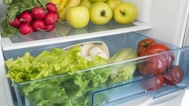 Photo of 4 أطعمة تجنبي وضعها في الثلاجة خلال شهر رمضان