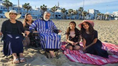 """صورة المغاربة يودعون """"سلمات أبو البنات"""".. ومخرج المسلسل يوجه رسالة لجمهوره"""