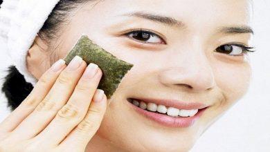 Photo of الشاي الأخضر وفوائده على البشرة