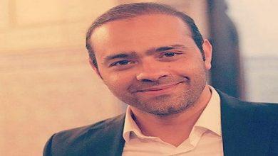 صورة بعد أيام من إعلانه الإعتزال.. الطاهيري يعود لجمهوره بتفاصيل جديدة -صور