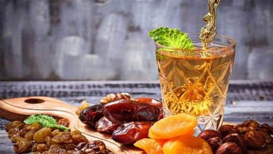 صورة 4 مشروبات طبيعية لحرق الدهون خلال شهر رمضان