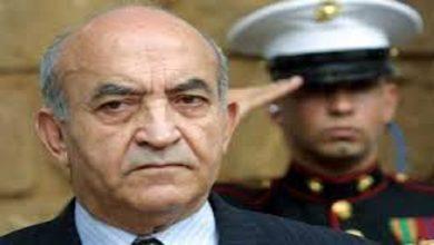 Photo of وفاة الوزير الأول الأسبق اليوسفي.. وفنانون مغاربة يقدمون التعازي