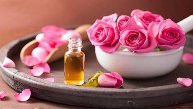 Photo of 3 وصفات طبيعية بزيت الورد للإعتناء بالبشرة