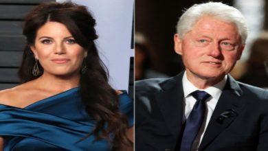 Photo of بسبب علاقة حميمية.. فضيحة جديدة تلاحق بيل كلينتون