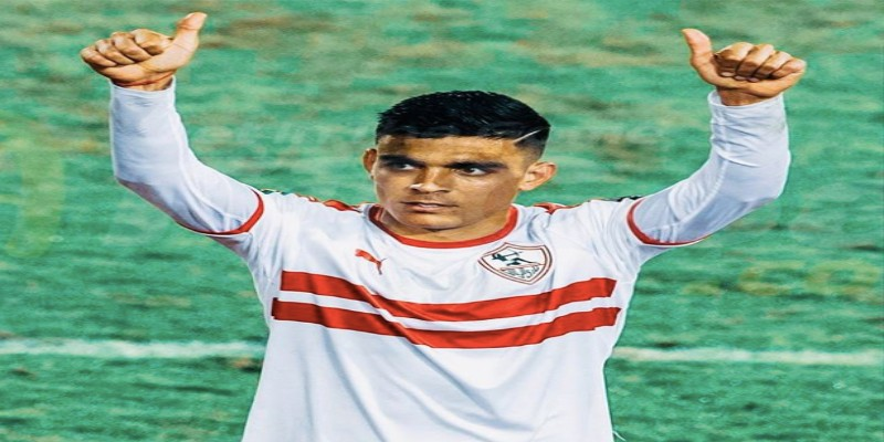 "Photo of النجم المغربي بنشرقي يتحدى نادي الزمالك ويشارك في ""رامز مجنون رسمي""-صور"