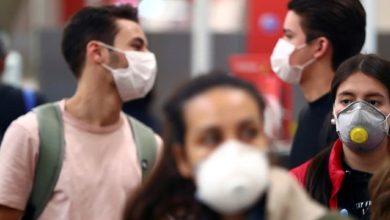 صورة خبير في الصحة العالمية: ملايين الناس لا يزالون في خطر من فيروس كورونا