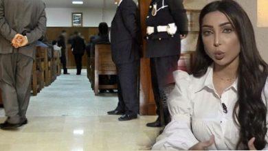 """Photo of بعد الحكم عليها بالسجن النافذ.. هذه التهم الموجهة لدنيا بطمة في قضية """"حمزة مون بيبي"""""""