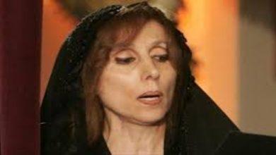 صورة نجلة فيروز تخرج عن صمتها بخصوص وفاة والدتها