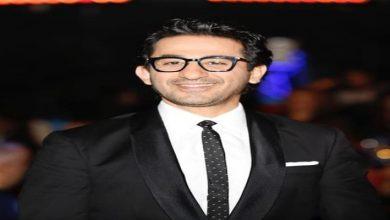 """Photo of أحمد حلمي يوجه رسالة لصناع مسلسل """"البرنس"""""""
