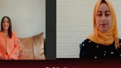 """صورة المنشطة الإذاعية إلهام زدوحية ضيف برنامج """"الوجه الآخر"""" – فيديو"""