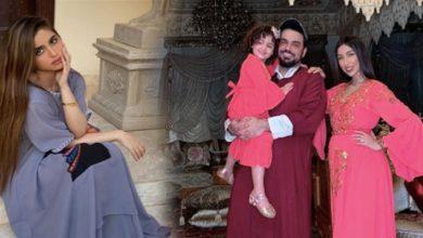 صورة أول تعليق لمحمد الترك بعد وفاة عمه