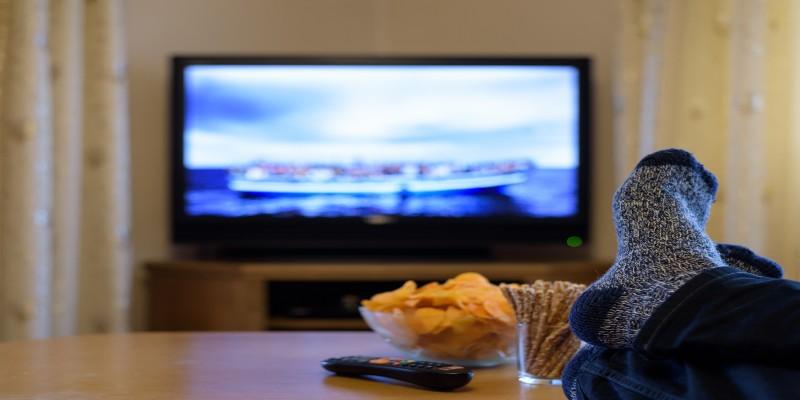 صورة تعرف على عدد ساعات مشاهدة المغاربة للتلفاز