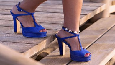 Photo of أحدث موديلات الأحذية لصيف 2020 -صور