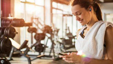 Photo of هام للرياضيين.. تطبيقات لتتبع حركتك أثناء الجري والمشي