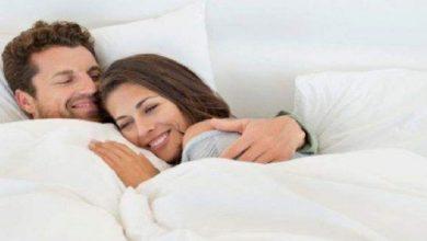 صورة أساليب وتصرفات تثير زوجك خلال الجماع وتزيد من رغبته بك