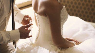 Photo of خاص بالعروس.. نصائح مهمة للإستعداد لليلة الدخلة