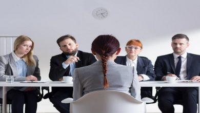 Photo of 5 نصائح مهمة لإجراء مقابلة عمل ناجحة