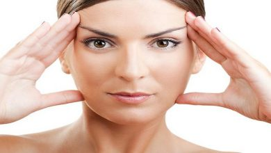 Photo of 3 وصفات طبيعية لعلاج ترهل بشرة الوجه