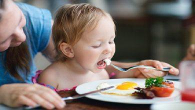 Photo of تعرفي على الغذاء المناسب لطفلك ابتداء من شهره التاسع