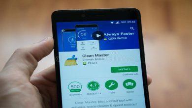 """Photo of """"Clean Master"""" أفضل تطبيق لحل مشاكل هاتفك وتنظيفه"""