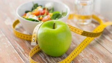 صورة فوائد رجيم التفاح لإنقاص الوزن والتخلص من الدهون