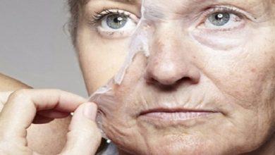 صورة 3 وصفات بالحليب للتخلص من تجاعيد الوجه