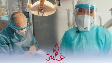 Photo of هام للمغاربة.. أطباء الأسنان يستأنفون العمل بشروط وإجراءات مشددة -فيديو