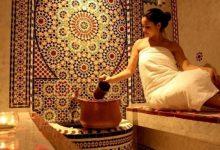 """صورة بسبب اقفال الحمامات الشعبية.. مهني يحذر من الإقبال المتزايد على """"حمامات الصالونات"""""""