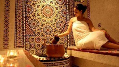 صورة أرباب الحمامات بالدارالبيضاء ينتفضون ضد حكومة العثماني