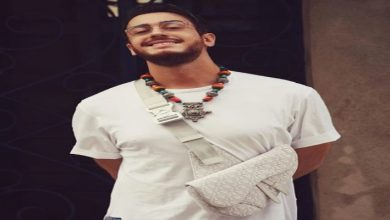 """صورة بعد عودته للمغرب.. سعد لمجرد يلتقي بـ""""الحبيبة"""" -صورة"""