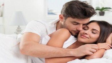 صورة كيف تثيرين شهوة زوجك في بداية زواجكما؟