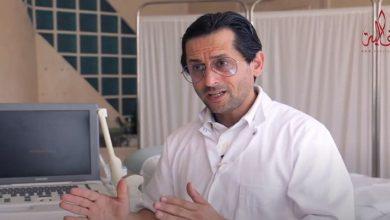 """صورة أخصائي يتحدث لـ""""غالية"""" عن مخاطر تضخم البروستات وأحدث طرق لعلاجه – فيديو"""