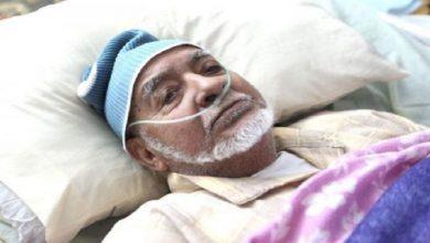 Photo of جديد الحالة الصحية للفنان عبد الجبار الوزير  – صورة