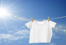 Photo of تعرفي على الطريقة الصحيحة لغسل الملابس البيضاء