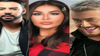 Photo of أبرزهم لمجرد وأحلام.. مشاهير مغاربة وعرب ينعون الراحلة رجاء الجداوي -صور