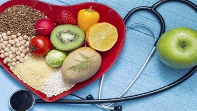 Photo of كيف يساعد النظام الغذائي على علاج ارتفاع الكوليستيرول في الدم؟ فيديو