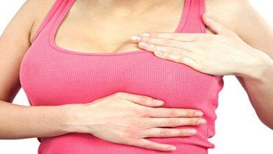 Photo of أكثر الأعراض شيوعا لمرض سرطان الثدي
