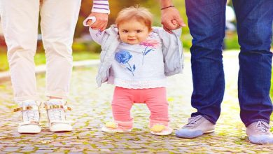 Photo of ما هو سبب تأخر المشي عند الأطفال؟