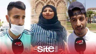 Photo of من برشيد.. أصدقاء مريم يكشفون تفاصيل وفاتها بعد اجتيازها لامتحان البكالوريا – فيديو