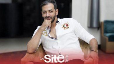 "Photo of حمزة الفضلي يكشف لـ""غالية"" كواليس تصوير أغنيته الأخيرة ""الدرهم"" – فيديو"
