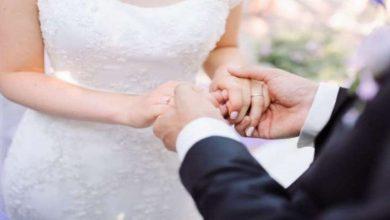 "Photo of وفاة عروس أثناء حفل زفافها بسبب ""الحلوى"""