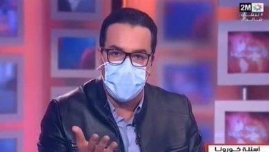Photo of صلاح الدين الغماري يصدم المغاربة بهذا الخبر