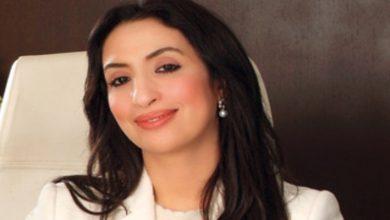 صورة سلوى أخنوش ضمن قائمة أغنى غنيات العرب