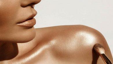 صورة وصفة طبيعية للحصول على بشرة ذهبية في فصل للصيف