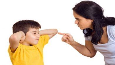 صورة تعرفي على الطرق الصحيحة والسليمة لعقاب الطفل