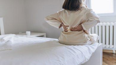 صورة لمن يعاني آلام أسفل الظهر.. دراسة تكشف السبب