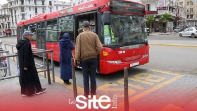 "Photo of هام.. توقيف حركة النقل بـ ""الطوبيسات"" بين البيضاء والمحمدية"