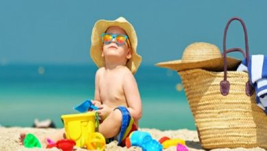 Photo of أهم طرق الوقاية من أشعة الشمس الحارقة