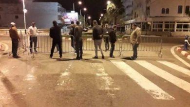"""صورة بعد تسجيل إصابة بسلالة """"كورونا"""" الجديدة.. مسؤول يكشف الحالة الوحيدة لفرض الحجر الصحي بالمغرب"""