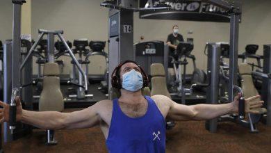 Photo of وزارة الصحة تحسم الجدل بخصوص ضرورة ارتداء الكمامة خلال ممارسة الرياضة